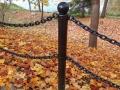 Liene Kļave - Viszeltainākais rudens šogad Smiltenē