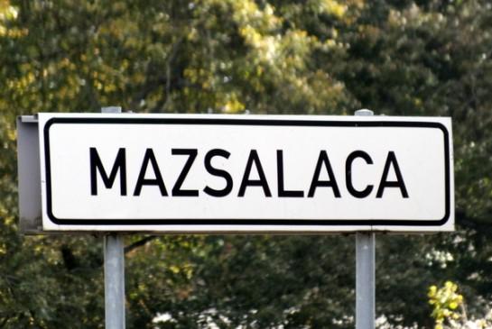 Mazsalacas zīme