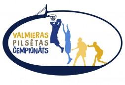 Valmieras pilsētas čempionāts basketbolā