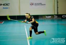 Foto: Floorball.lv