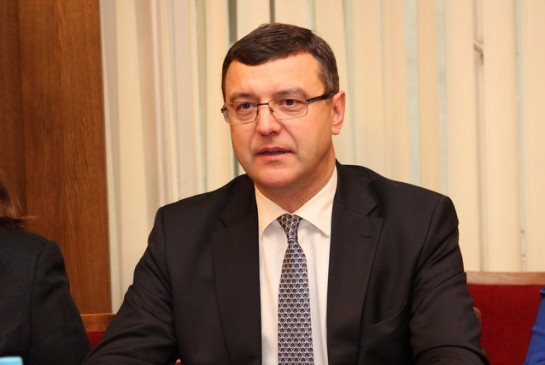 Jānis Reirs / Foto: Finanšu ministrija