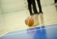Basketbola bumba R.Sarelainens