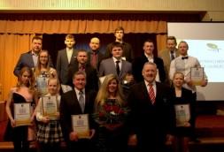 Burtnieku novada sporta laureāts 2015