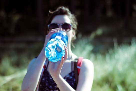karstums ūdens pudele limmurf flickr