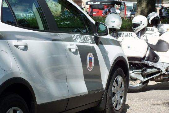 policija VZ