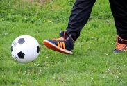 sports futbols pixabay