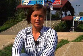 sandra aleksejeva